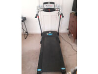 York Fitness Treadmill - full working order with little use