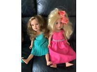 Journey girl dolls
