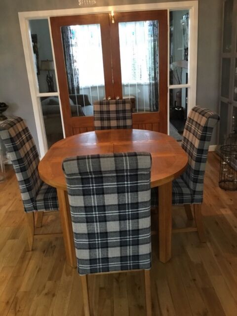 Fenwicks Dining Table And 4 Chairs Immaculate Condition In Jarrow Tyne Wear Gumtree