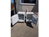 Bosche Fridge and Freezer £300 each brand new