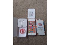 iPod Touch 32gb Pink (6th Gen)