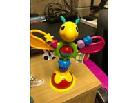 Lamaze table toy