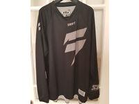 Shift Motocross Jersey (Size Medium)