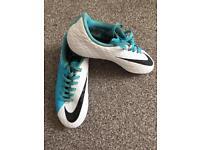 Nike Football Boots UK 3 Boys