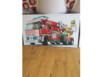 Lego and Disney canvas wall art