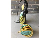 For sale jet wash and 30 meter hose