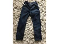 Next Boys Jeans - Age 5-6 - New