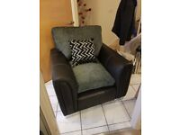 ***BRAND NEW*** Armchair from DFS