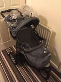Mothercare Xtreme Off-road / Running pram