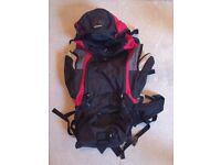 Large Eurohike Backpack