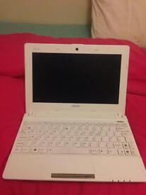 Asus notebook Laptop (pink)