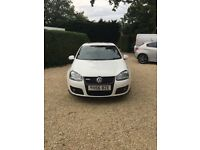 Volkswagen Golf GTI (immaculate condition)