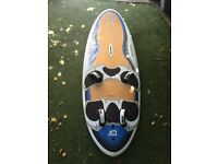 Starboard Carve 144 windsurfer board