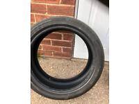 225/40/18 continental tyres