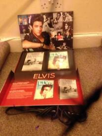 Elvis gift box set
