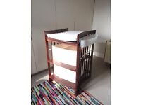 Stokke Changing Table Excellent condition £100