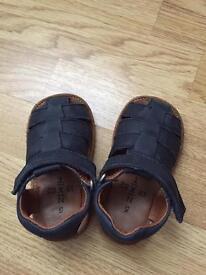 Next sandals 5UK for boys