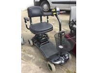 Portable small mobility scooter - stock clearance