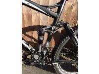 Stevens Ridge Full suspension Men's Mountain bike
