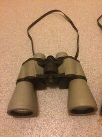 PRAKTICA SPORT beta 20x50 binoculars
