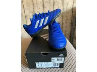 Adidas Astro turf trainers size 2
