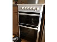 Free sranding gas cooker