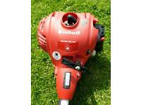 Einhell petrol trimmer very good condition