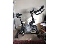 GHS SPADA H930spinning/ excercise bike