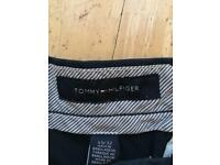 Tommy Hilfiger trousers - size 33/32