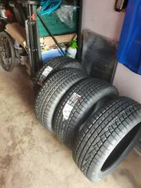 255 45 20 tyres
