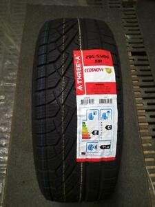 4 New 215 55 R16 Winter tires $90 each tire tax included