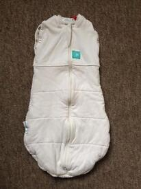 Ergo Cocoon winter swaddle and Sleep Bag for baby