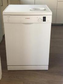 Bosch CLassixx Dishwasher HAS FAULT