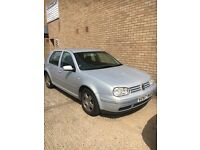 2000 golf gttdi diesel long mot ready to go