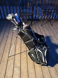 Men's golf clubs for sale