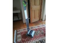 G Tech Air Ram Hoover Floor Sweeper