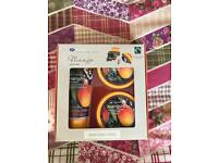 Officail boots mango selection gift set