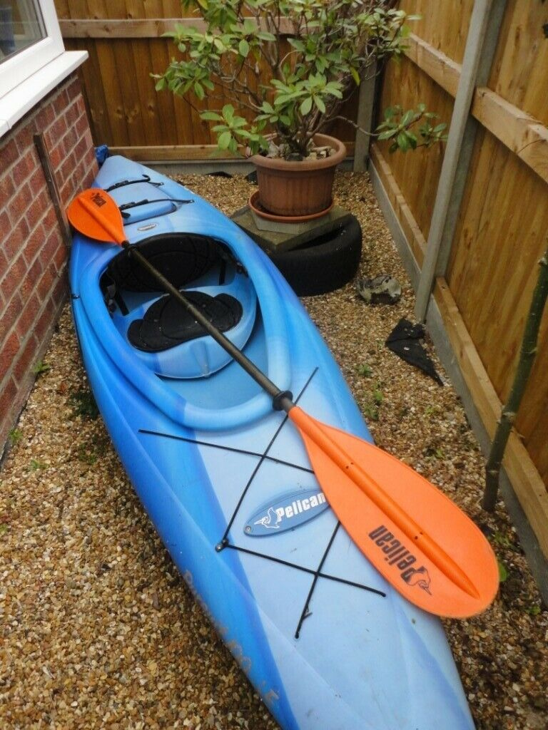 Pelican Kayak For Sale | in Fakenham, Norfolk | Gumtree