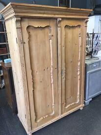 Utility Cupboard, Linen Cupboard, Children's wardrobe