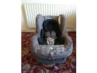 BRITAX First Class Plus Group 0kg - 18kg with alternative belt guide