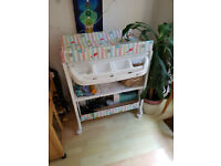 Baby Changing Station with Mat