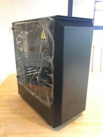 Custom built gaming pc - ideal for 1080p gaming