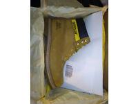 caterpillar colorado sundance boots