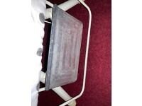 Brabantia full length ironing board