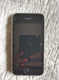 Unlocked Iphone 3GS 32gb Black (Used) with casemate case, £40 OTO