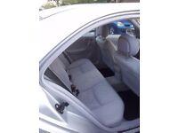 Mercedes C220 avantgarde 2002 DIESEL