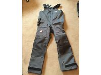Musto BR1 Sailing Trousers - Size Small. Never worn with tags!