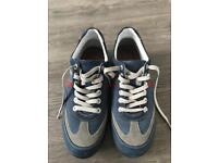 Hotter men's shoes size 8.5 brand new