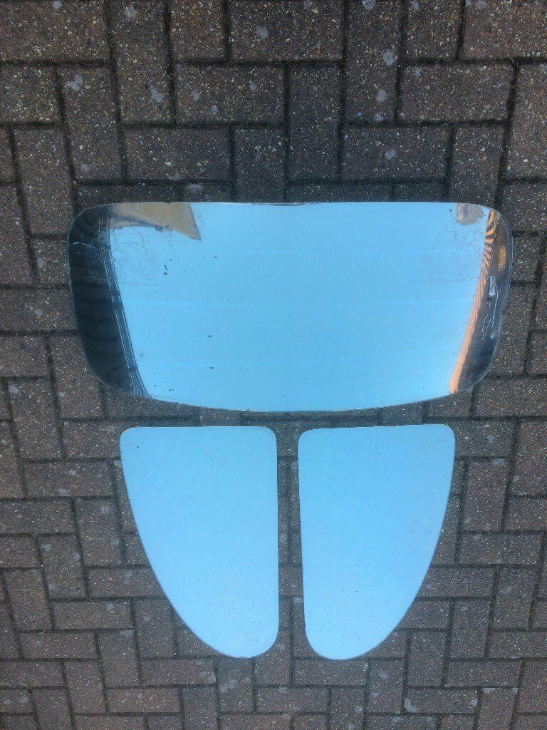 VW Beetle Classic 1967 -1973, Rear Screen and Side Quarter Windows £ 12 |  in Eastbourne, East Sussex | Gumtree