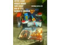 Big Marvel & DC Bundle